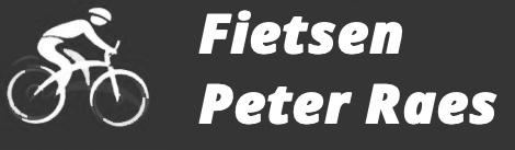 Fietsen Peter Raes